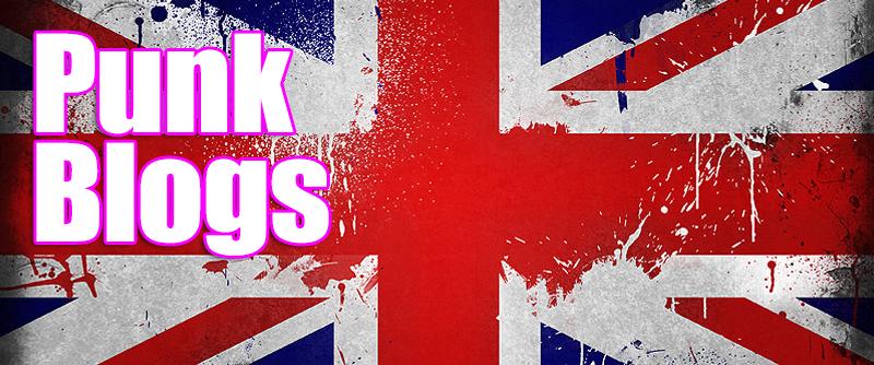punk music blogs